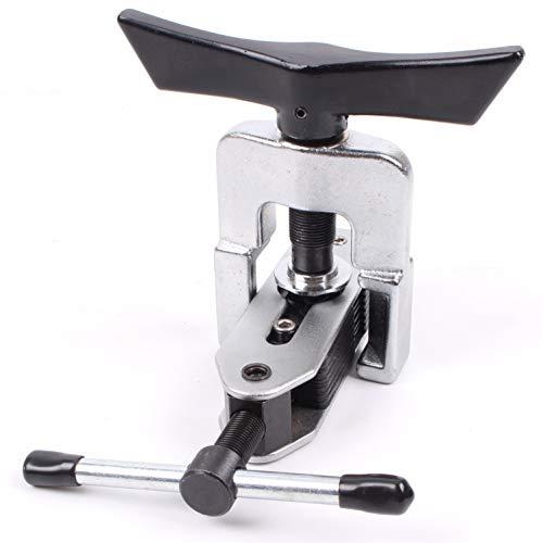 CCLIFE Universal Bördelgerät 5-16mm Bördelwerkzeug mit Schnellspannvorrichtung 3/16