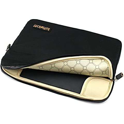 Borsa Luftstoff® PHANTOM, Macbook 12 ★ nera