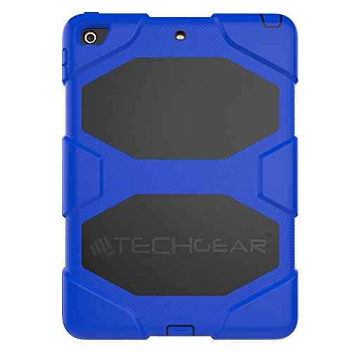 TECHGEAR G-SHOCK Case for iPad 9.7