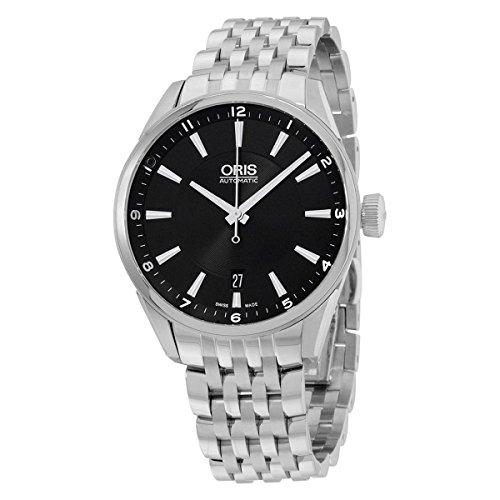 Oris Artix Date 39mm Men's Watch 73377134034MB