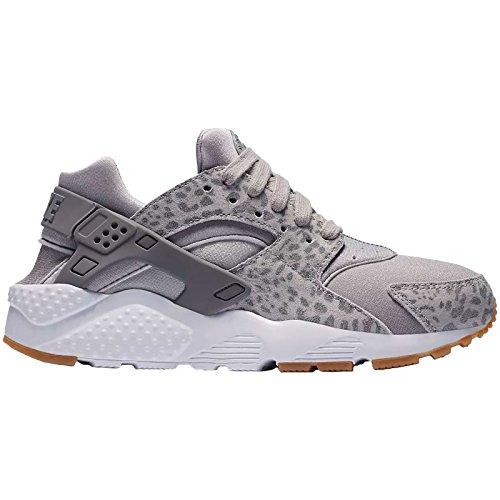 Nike Huarache Run (PS), Zapatillas Unisex Niños, Rosa (Particle Rose/Particle Rose-Thunder Blue 603), 31 EU