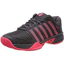 K-Swiss Performance KS Tfw Hypercourt Exp HB, Zapatillas de Tenis para Mujer