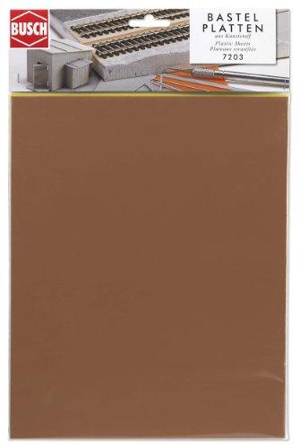 Preisvergleich Produktbild Busch 7203 - Kunststoff-Platten