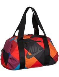 Nike C72 Medium - Bolsa de deporte para mujer (49,5 x 19 x 34 cm, 31 L), color negro