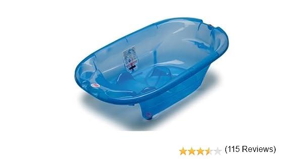 Vasca Da Bagno Per Neonati Prezzi : Ok baby vaschetta onda per neonati colori assortiti: amazon.it