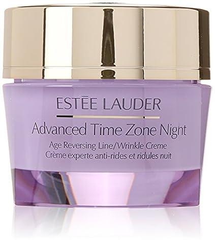 Estee Lauder Advanced Time Zone Night unisex, 50 ml, 1er Pack (1 x 50 ml) (Estee Lauder Gesichtspflege)