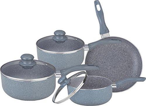 7pc-marble-coated-aluminium-non-stick-cookware-set-frying-pan-saucepan-glass-lid-grey