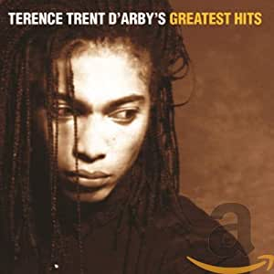 Greatest Hits D Arby Terence Trent D Arby Terence Trent Amazon It Musica