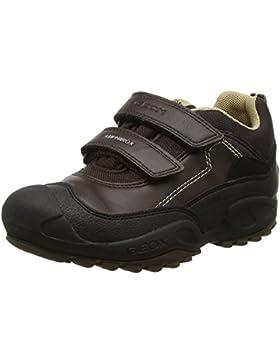 Geox J New Savage B ABX C, Zapatillas para Niños