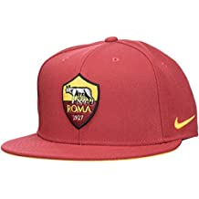 Amazon.it  AS Roma CAPPELLO CAPPELLINO ROMA 60a4962da197
