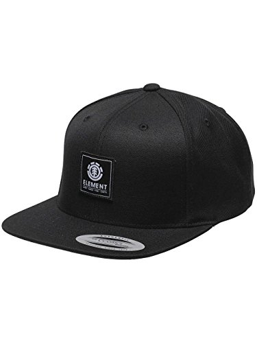Element State Snapback Cap - One Size