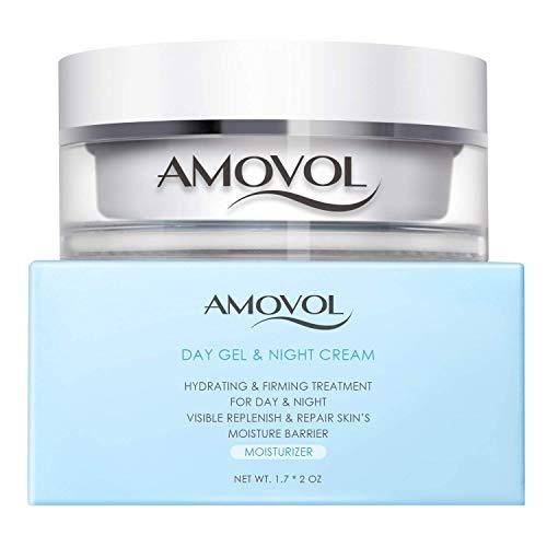 Crema hidratante facial Tratamiento facial diario