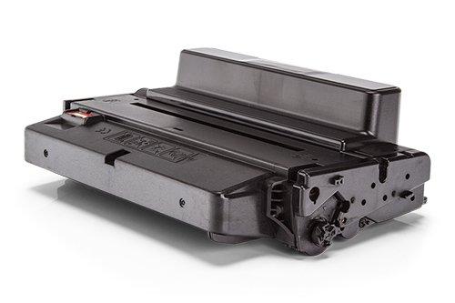 Preisvergleich Produktbild Inkadoo® Toner passend für Samsung ML-3710 ersetzt Samsung 205E MLTD205E ,  MLT-D205E ,  MLTD205EELS - Premium Drucker-Kartusche Kompatibel - Schwarz - 10.000 Seiten
