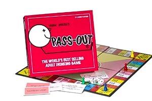 Paul Lamond Games - Juego de Habilidad Importado de Inglaterra