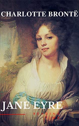 Jane Eyre (English Edition) eBook: Brontë, Charlotte, Time ...