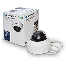 Blaupunkt VIO-DP20 IP security camera Exterior Almohadilla Blanco - Cámara de vigilancia (IP security camera, Exterior, 50 m, Almohadilla, Blanco, Techo)