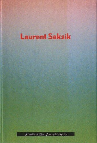 Laurent Saksik