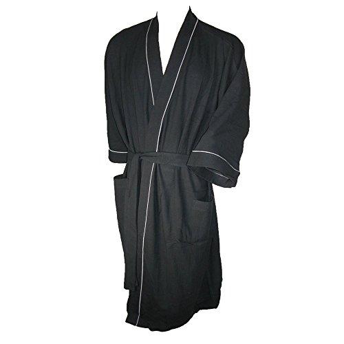 Majestic International Mens 100/% Cotton Long Sleeve Pajama Set Majestic International Men/'s Sleepwear 10903190