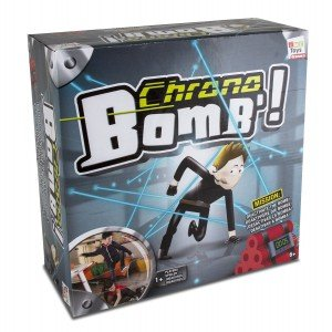 chrono-bomb-game