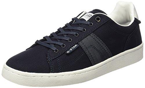 G-Star Raw Uomo, Sneakers, colore Blau (Navy), taglia 41