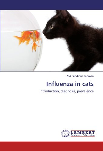 Influenza in cats por Md. Siddiqur Rahman