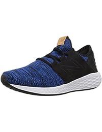 New Balance Fresh Foam Cruz V2 Knit, Zapatillas de Running para Hombre