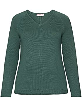 sheego Casual Donne Pullover t