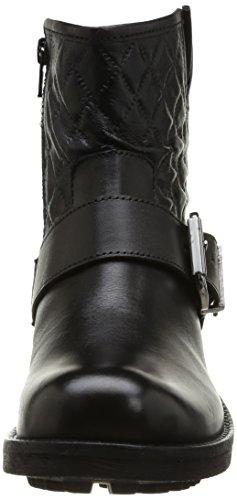 Les Tropéziennes par M. Belarbi Liana, Boots femme Noir