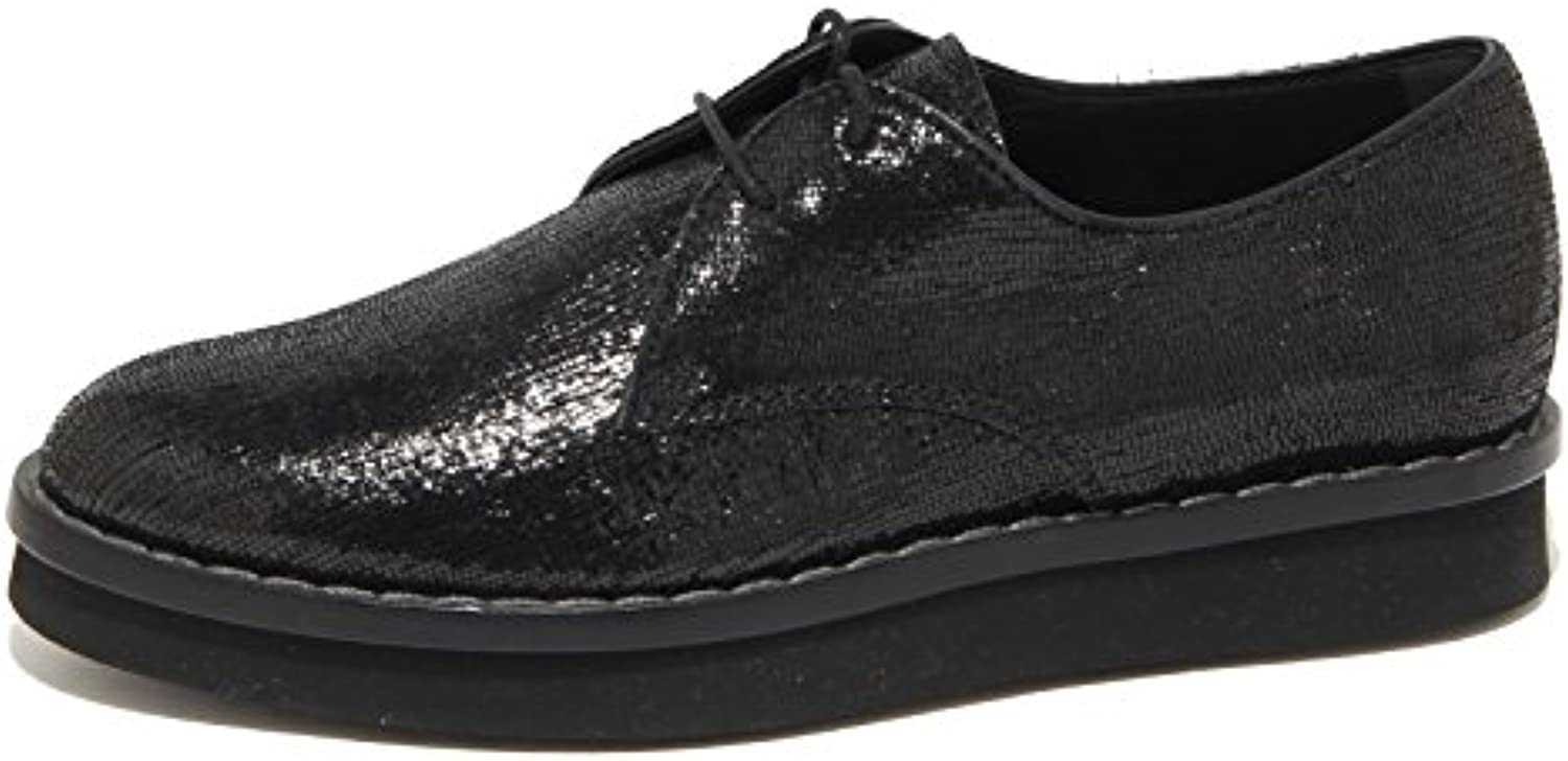 Tod's Tod's Tod's 9242N Scarpa Allacciata Derby Nero chaussures    Shoes FemmeB01EB5S9HUParent 6238f8