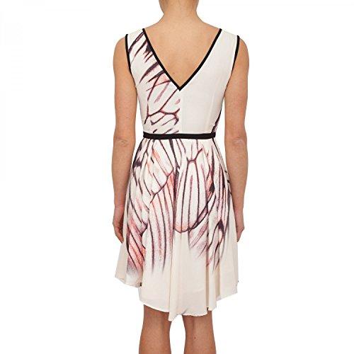 Vestito GUESS by Marciano Donna 72G740 8329ZGMPE10 Fantasia BEIGE PE10