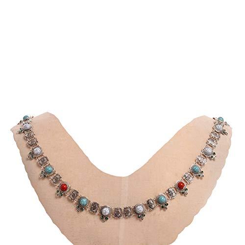 GRACEART Tudors Dynastie Halskette Kette von Büro Livree Halsband