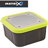 Top Preis Matrix Grey Lime Bait Boxes Solid Köderbox Madenbox usw Wurmbox