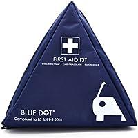 Motorist First Aid Kit - BS8599-2 Compliant (Small / 1-3pers) preisvergleich bei billige-tabletten.eu