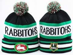 South Sydney Rabbitohs NRL BEANIE