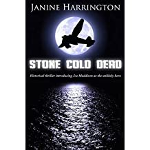 [(Stone Cold Dead)] [By (author) Janine Harrington] published on (October, 2013)