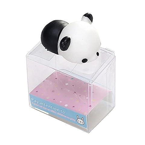 Vent Toys, Niedliche Mini Vent Toy, Pawaca Mini Tier Dichtungen Healing Toys für Stress Relief und Anti Angst Langsam Steigend