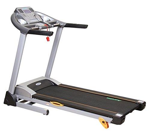 Aerofit 2.0 Motorized Treadmill with Digital Concept PWM Control