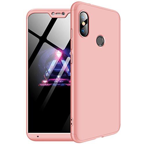 Funda XiaoMi Mi A2 Lite5.84