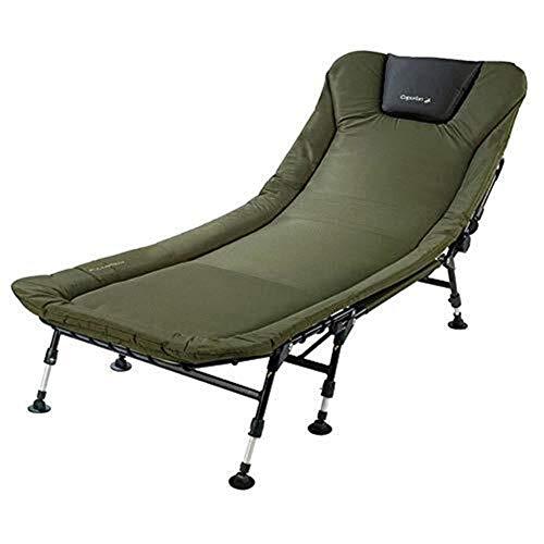 Moolo Outdoor-Bett Einzelklappbett Siesta-Bett Feldbett Büro für Erwachsene Liegestühle Mittagspause Begleiten Strandbett (Kinder-terrasse-gartenmöbel)