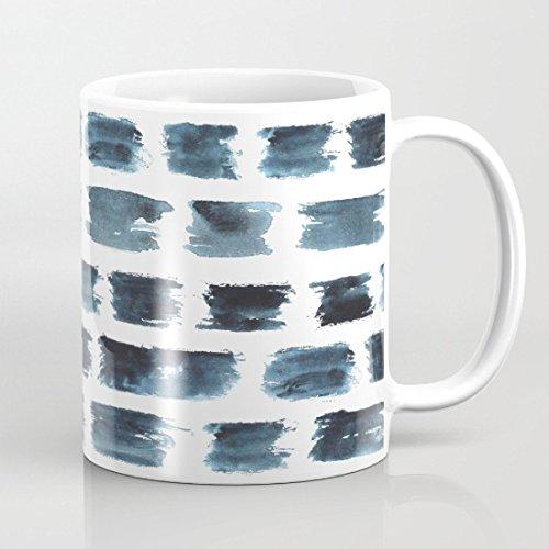 quadngaagd-indigo-brushstrokes-logo-taza-de-cafe-taza-de-te-blanco