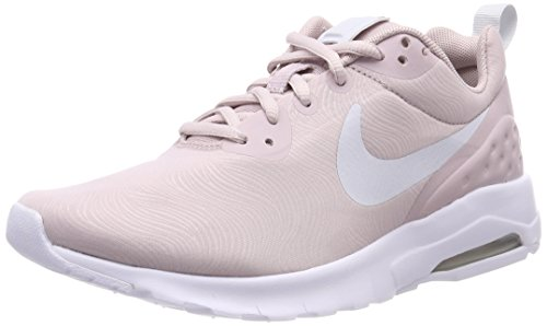 Nike Damen Air Max Motion LW SE Sneaker, Pink (Particle Rose/Pure Platinum/Summit White 604), 39 EU (Nike Air Max Motion)