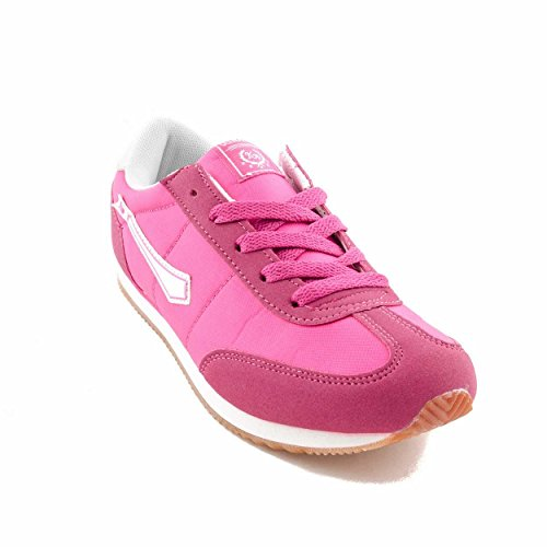 WHY NOT WHYNOT Sportivo DONNA Fuxia