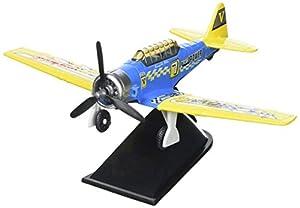 Richmond Toys 111121 Airshow Azul Amarillo 7, Azul/Amarillo