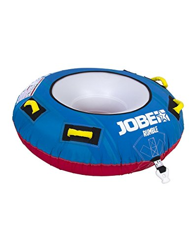 Jobe Erwachsene Rumble 1P Inflatables Green One Size… | 08718181203128