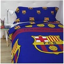 10XDIEZ Funda NÓRDICA FC Barcelona - Composición - 50% algodón + ... 03ea11b97a7