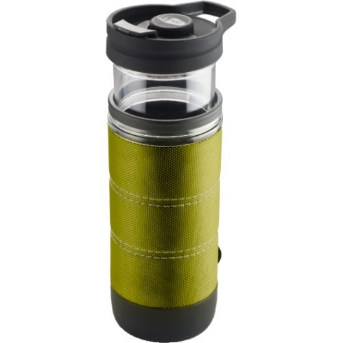 JavaPress Kaffeebecher, Herren, 79403, grün, 15 FL. oz. ()