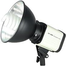 Foco de Luz Lámpara DynaSun CY25W 150W con Bombilla Daylight para Estudio Fotografico Video