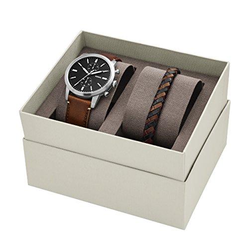 Fossil Herren-Armbanduhr FS5394SET - 3