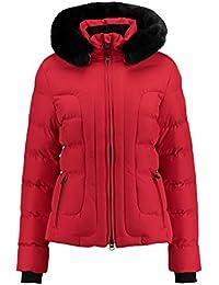 545bd8718c4a Suchergebnis auf Amazon.de für  Rote Jacke Damen - Damen  Bekleidung