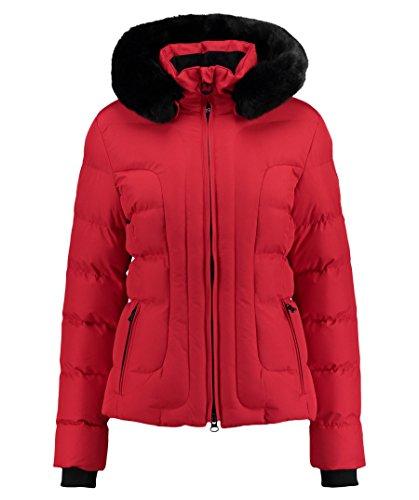 Wellensteyn Damen Jacke Belvedere rot (74) XS